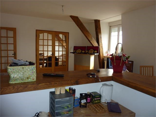 Rental apartment Toul 600€ CC - Picture 2