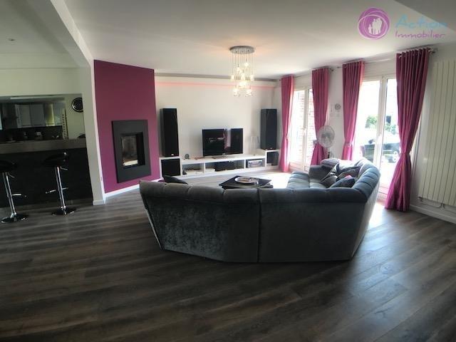 Vente maison / villa Lesigny 538000€ - Photo 3