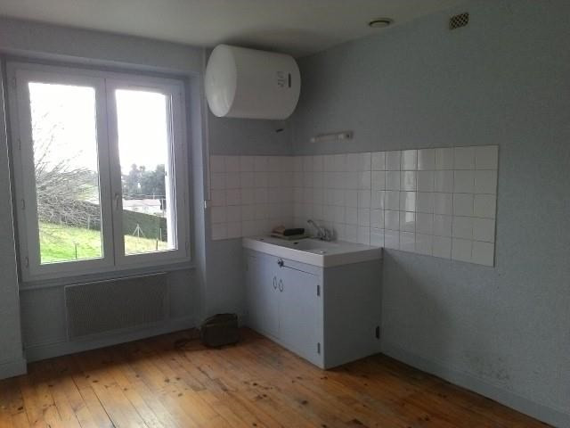 Location appartement Violay 300€ CC - Photo 1