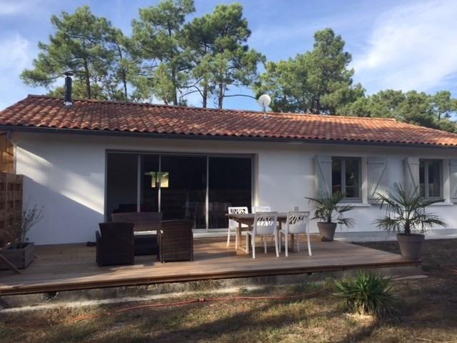 Location vacances maison / villa Lacanau ocean 883€ - Photo 2