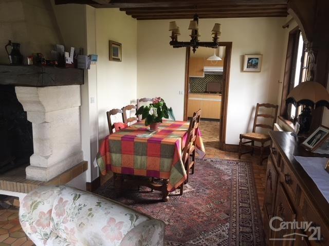 Revenda casa Blonville sur mer 420000€ - Fotografia 4