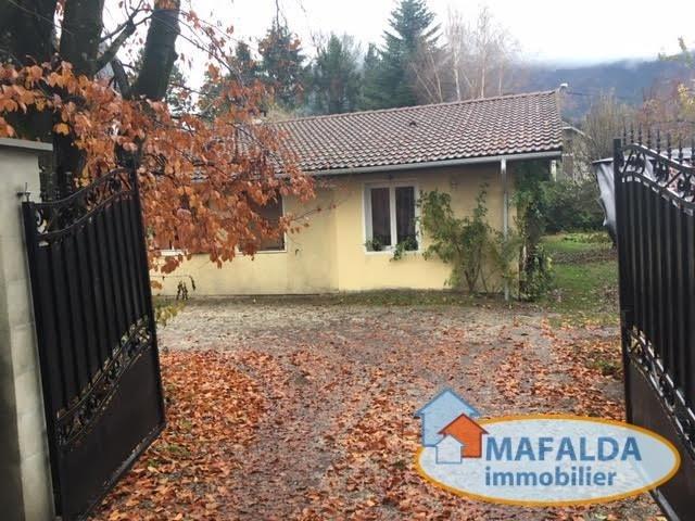 Vente maison / villa Scionzier 299000€ - Photo 8