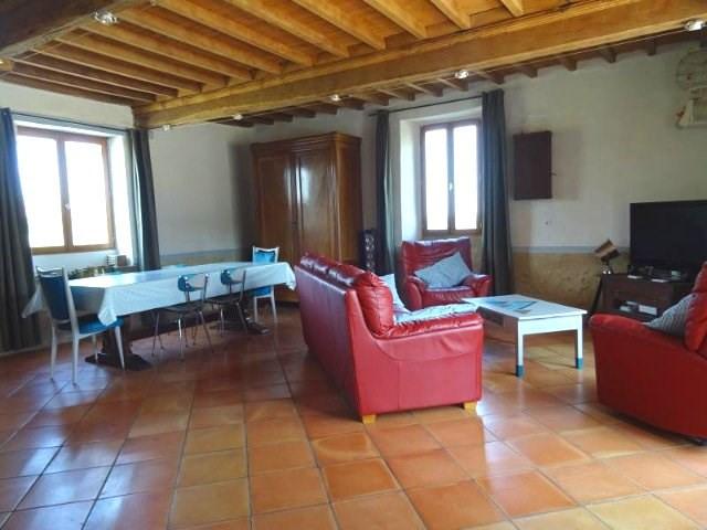 Vente maison / villa Tournay 250000€ - Photo 5