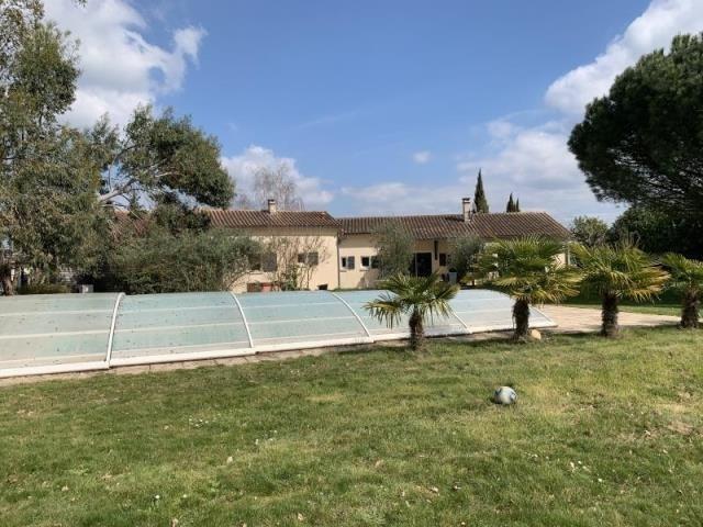 Vente maison / villa Bignoux 305000€ - Photo 6
