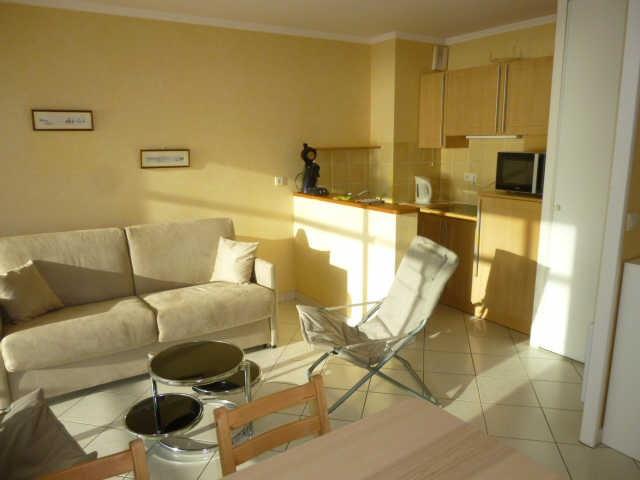 Location vacances appartement Pornichet 375€ - Photo 3