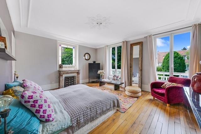 Vente de prestige maison / villa Marnes la coquette 2490000€ - Photo 8
