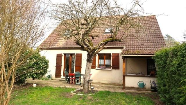 Vente maison / villa Maisse 239000€ - Photo 1