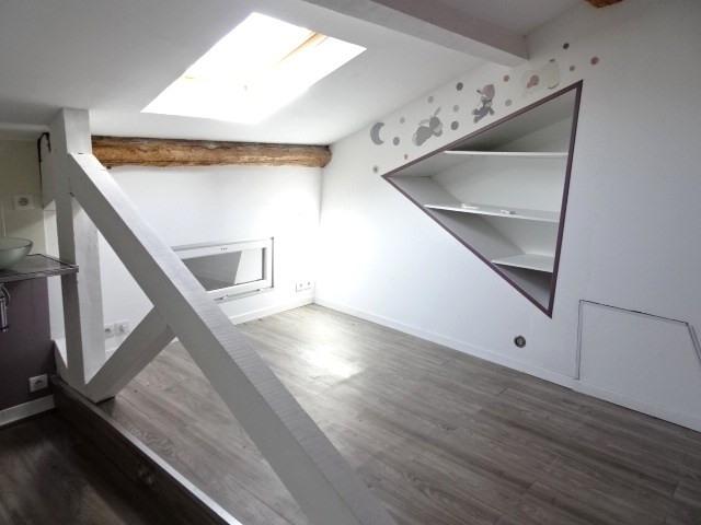 Location appartement Vaux-en-beaujolais 735€ CC - Photo 8
