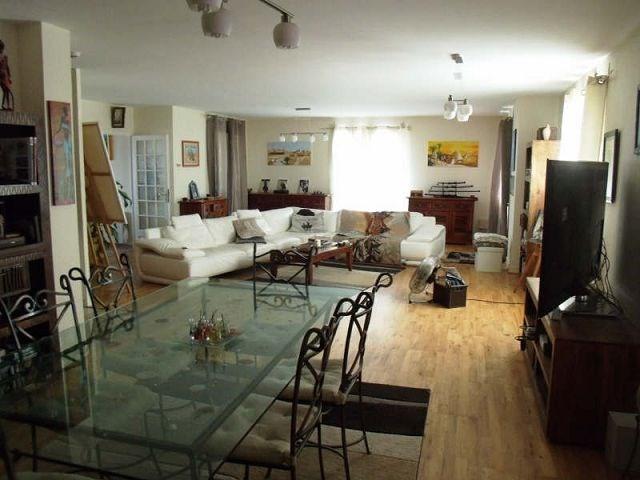 Sale house / villa Anneyron 292000€ - Picture 6