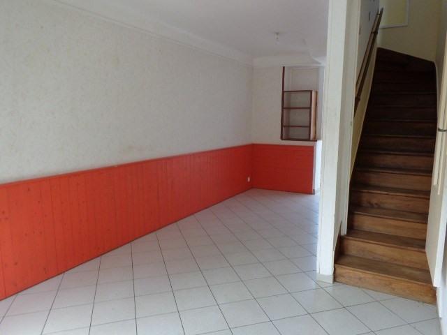Vente maison / villa Montebourg 69500€ - Photo 2