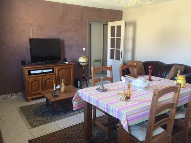 Sale apartment Terrasson la villedieu 61560€ - Picture 4