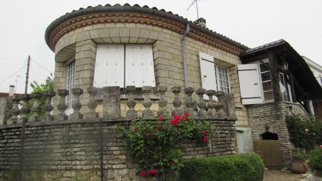 Sale house / villa Saint-jean-d'angély 127500€ - Picture 3