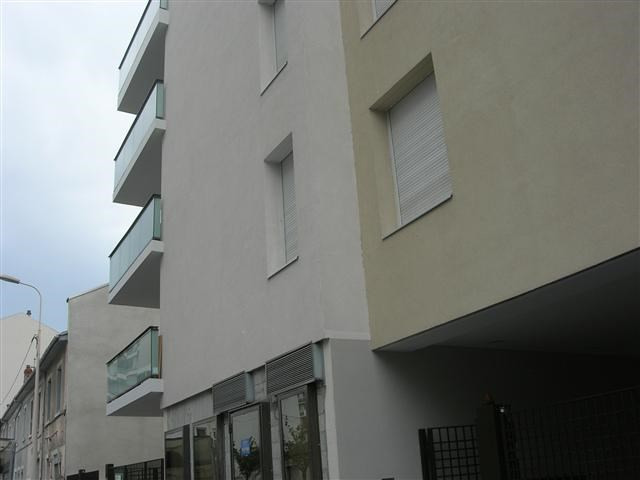 Location appartement Lyon 8ème 664€ CC - Photo 1