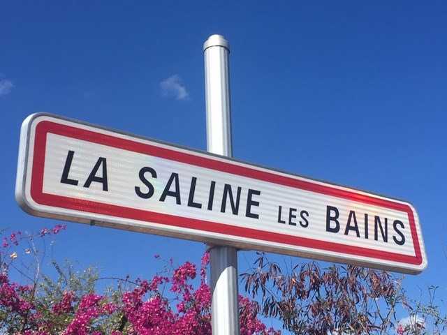 Vente fonds de commerce boutique La saline les bains 243 800€ - Photo 4