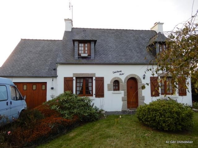 Sale house / villa Plougasnou 148 400€ - Picture 2