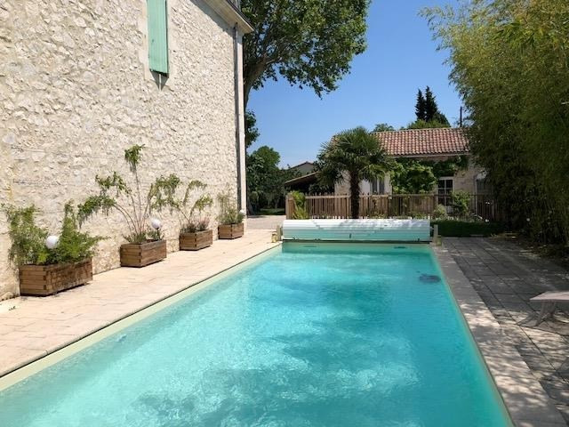 Deluxe sale house / villa Agen 988 000€ - Picture 8