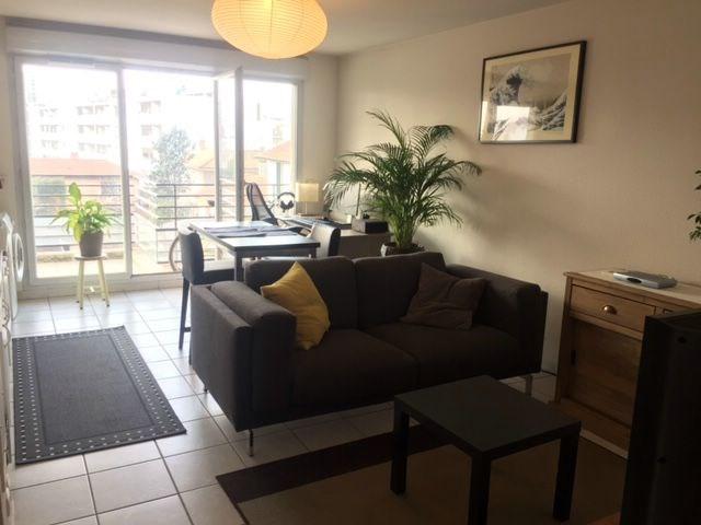 Appartement de 3 pièces