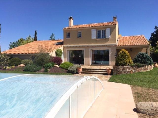 Sale house / villa Boufféré 343000€ - Picture 1
