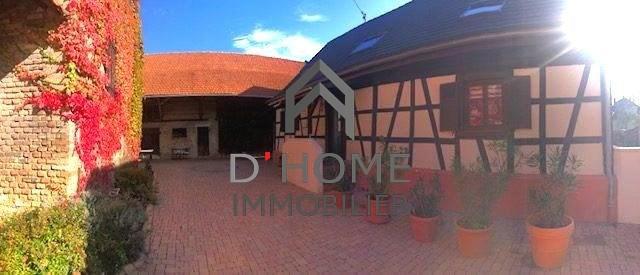 Vente maison / villa Forstfeld 299900€ - Photo 1