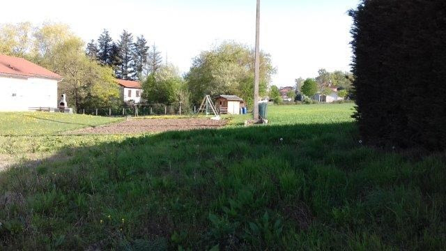 Revenda terreno Saint-bonnet-les-oules 157000€ - Fotografia 6