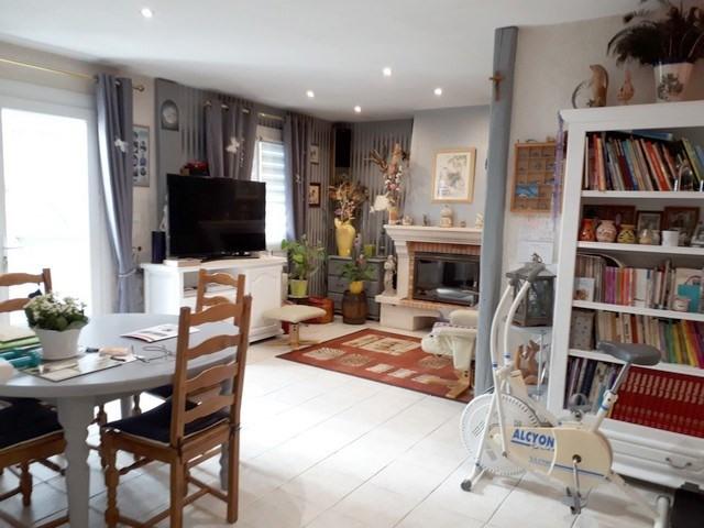 Sale house / villa Breuillet 248500€ - Picture 3