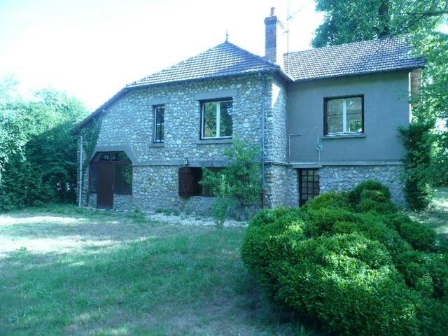 Sale house / villa Blancafort 129000€ - Picture 1