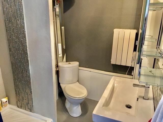 Alquiler  apartamento Paris 3ème 1245€ CC - Fotografía 8