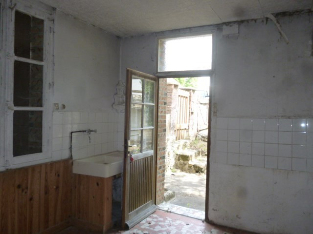 Sale house / villa Savigny sur braye 56630€ - Picture 10