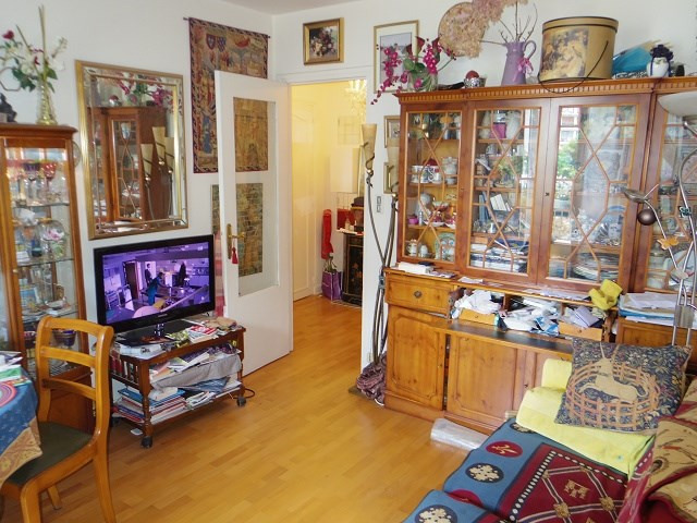 Vendita appartamento Fontenay sous bois 315000€ - Fotografia 3