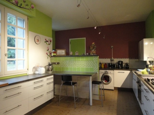 Vente de prestige maison / villa St martin de valamas 485000€ - Photo 6