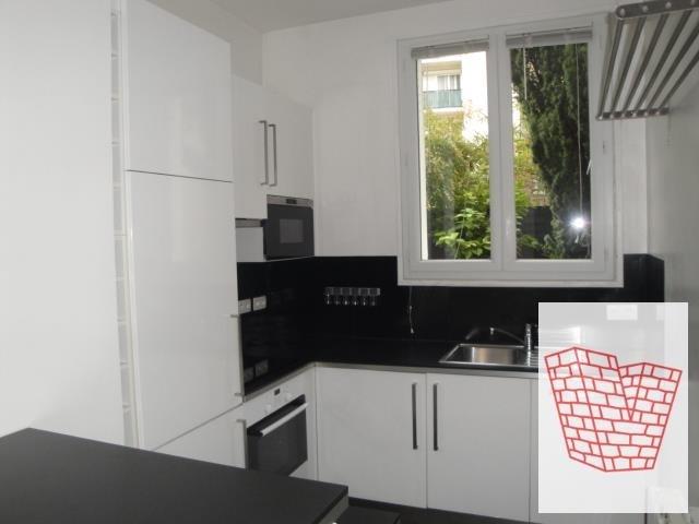 Sale apartment Courbevoie 489000€ - Picture 3