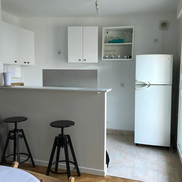 Rental apartment Clamart 1152€ CC - Picture 3