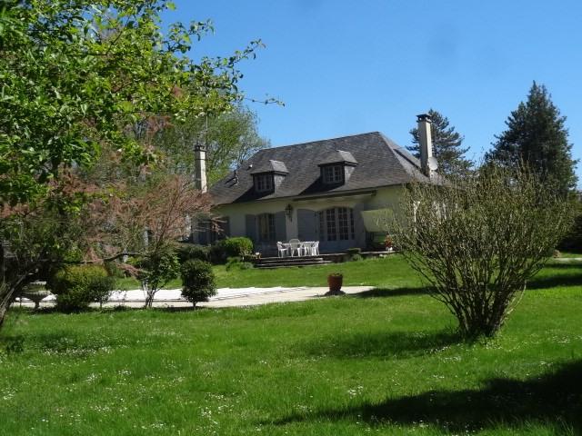 Vente maison / villa Saint hilaire sur puiseaux 253000€ - Photo 1