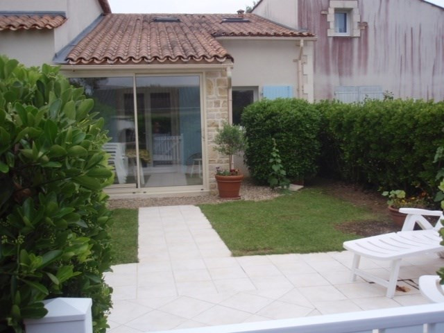 Vacation rental house / villa Saint palais sur mer 520€ - Picture 2
