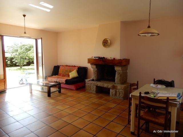 Vente maison / villa Plougasnou 159000€ - Photo 4