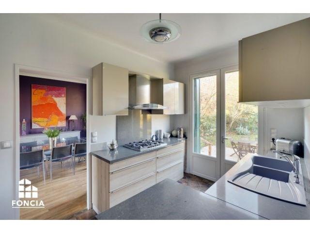 Deluxe sale house / villa Suresnes 1635000€ - Picture 8