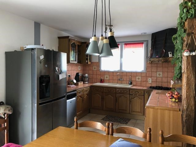 Sale house / villa Fossemagne 139750€ - Picture 6