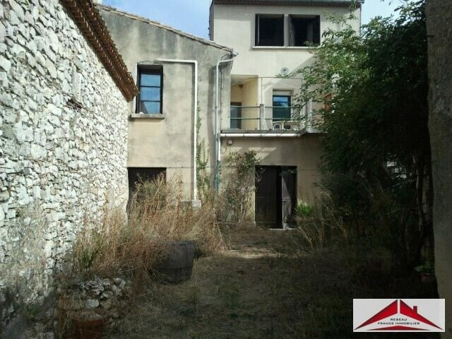 Sale house / villa La boissiere 256520€ - Picture 1