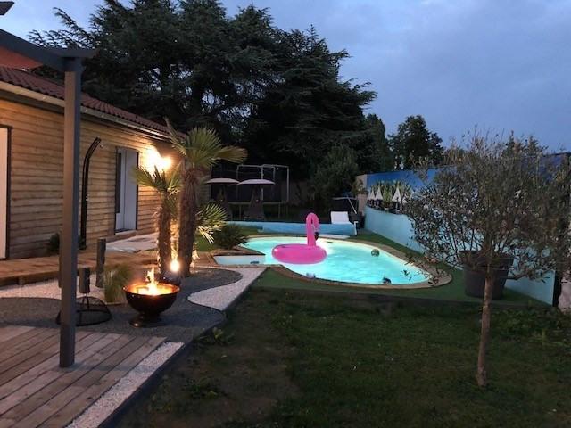Vente maison / villa Montrond-les-bains 370000€ - Photo 9
