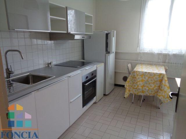 METARE 1 Appartement meublé 4 pièces 73.46 m²