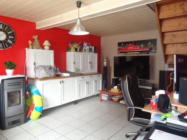 Sale house / villa Saint yzan de soudiac 123 000€ - Picture 2