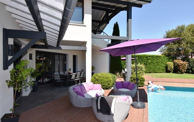 Vente de prestige maison / villa Saubion 790000€ - Photo 3