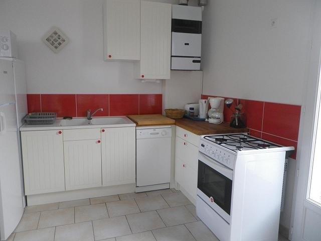Location vacances maison / villa Saint-palais-sur-mer 500€ - Photo 4