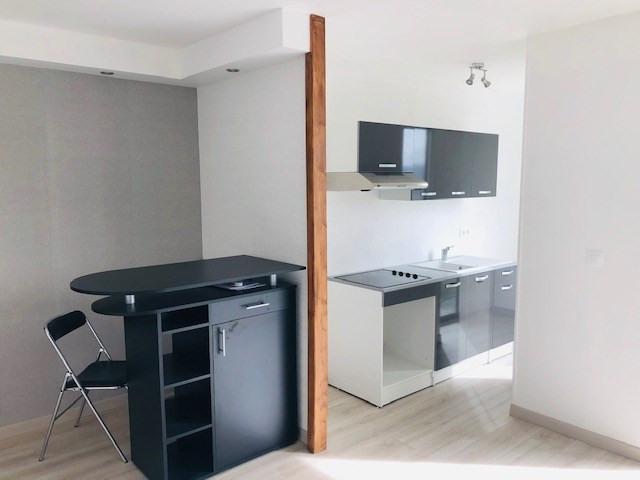 Sale apartment Le petit quevilly 59900€ - Picture 1