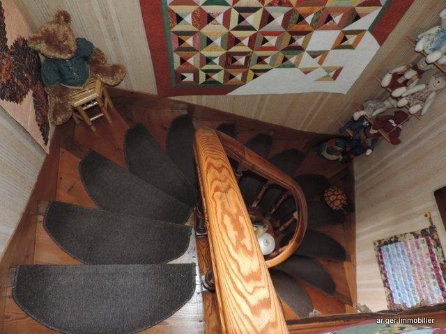 Vente maison / villa St jean du doigt 137800€ - Photo 15