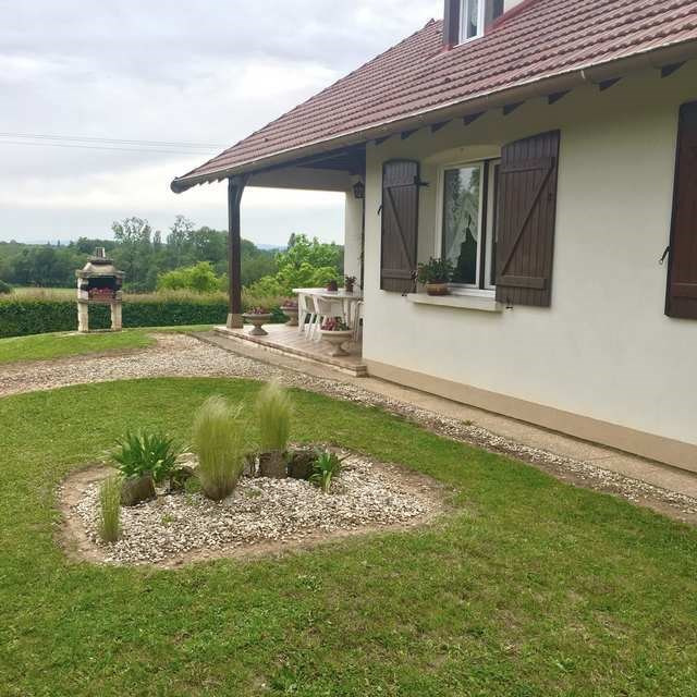 Sale house / villa Cuisery 4 minutes 165000€ - Picture 4
