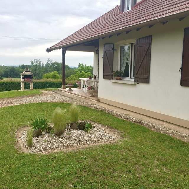 Vente maison / villa Cuisery 4 minutes 165000€ - Photo 4
