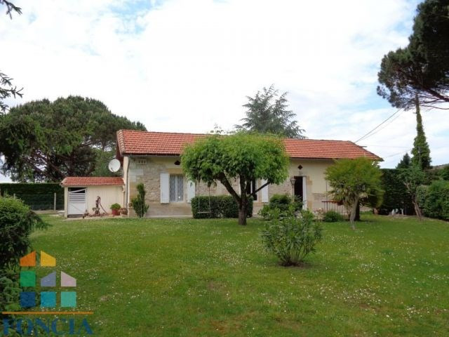Sale house / villa Bergerac 349000€ - Picture 11