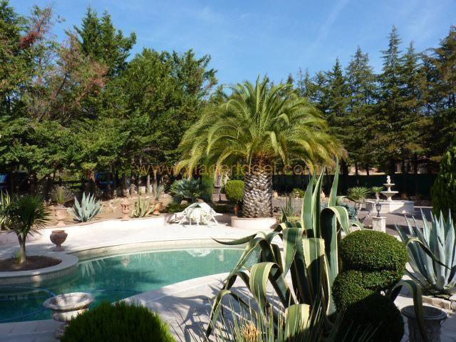 Пожизненная рента дом Roquebrune-sur-argens 180000€ - Фото 11