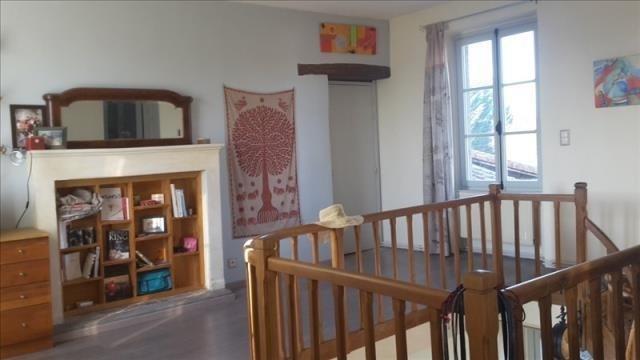 Vente maison / villa Quincay 215000€ - Photo 6